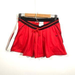 Nike sphere dry athletic skirt